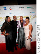 Купить «Stacey King, Charles D. King, Susan L. Taylor and guest attending the National CARES Mentoring Movement?s 2nd Annual 'For the Love of Our Children' Gala...», фото № 28767241, снято 30 января 2017 г. (c) age Fotostock / Фотобанк Лори
