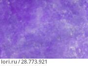Купить «Blurred purple pastel color wall vignette texture abstract background.», фото № 28773921, снято 13 мая 2018 г. (c) Tetiana Chugunova / Фотобанк Лори