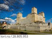 Купить «Castle of Diosgyor in Miskolc», фото № 28805953, снято 30 октября 2017 г. (c) Яков Филимонов / Фотобанк Лори