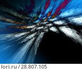 Купить «Abstract background for design», иллюстрация № 28807105 (c) ElenArt / Фотобанк Лори