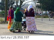 Germany, North Rhine-Westphalia Nordstadt in Dortmund (2014 год). Редакционное фото, агентство Caro Photoagency / Фотобанк Лори