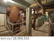 Купить «Germany, North Rhine-Westphalia bunker museum in Oberhausen», фото № 28950533, снято 16 марта 2016 г. (c) Caro Photoagency / Фотобанк Лори