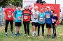Купить «Photocall at the London Marathon 2017 Featuring: MPs, Alun Cairns Where: London, United Kingdom When: 23 Apr 2017 Credit: Phil Lewis/WENN.com», фото № 28966309, снято 23 апреля 2017 г. (c) age Fotostock / Фотобанк Лори