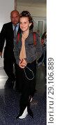Купить «Millie Bobby Brown arrives at Los Angeles International Airport (LAX) Featuring: Millie Bobby Brown Where: Los Angeles, California, United States When: 08 May 2017 Credit: WENN.com», фото № 29106889, снято 8 мая 2017 г. (c) age Fotostock / Фотобанк Лори