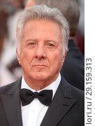 Купить «70th annual Cannes Film Festival - 'The Meyerowitz Stories' - Premiere Featuring: Dustin Hoffman Where: Cannes, United Kingdom When: 21 May 2017 Credit: WENN.com», фото № 29159313, снято 21 мая 2017 г. (c) age Fotostock / Фотобанк Лори