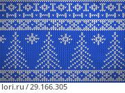 Купить «Cool Retro Christmas Jumper Design», фото № 29166305, снято 7 июня 2020 г. (c) Wavebreak Media / Фотобанк Лори