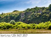 Купить «Галичья гора», фото № 29167357, снято 7 июля 2018 г. (c) Ольга Сейфутдинова / Фотобанк Лори