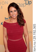 Купить «14th Annual Inspiration Awards at The Beverly Hilton Hotel - Arrivals Featuring: Lacey Chabert Where: Los Angeles, California, United States When: 02 Jun 2017 Credit: Guillermo Proano/WENN.com», фото № 29192365, снято 2 июня 2017 г. (c) age Fotostock / Фотобанк Лори