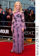 Купить «Glamour Women Of The Year Awards at Berkeley Square Gardens - Outside Arrivals Featuring: Nicole Kidman Where: London, United Kingdom When: 06 Jun 2017 Credit: WENN.com», фото № 29198313, снято 6 июня 2017 г. (c) age Fotostock / Фотобанк Лори