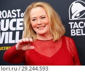 Купить «Celebrities attend Comedy Central Roast of Bruce Willis at The Hollywood Palladium. Featuring: Cybill Shepherd Where: Hollywood, California, United States When: 14 Jul 2018 Credit: Brian To/WENN.com», фото № 29244593, снято 14 июля 2018 г. (c) age Fotostock / Фотобанк Лори
