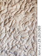 Купить «gypsum wall texture», фото № 29263069, снято 20 мая 2018 г. (c) Акиньшин Владимир / Фотобанк Лори