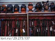 Купить «Магазин секс атрибутики в городе Москве, Россия», фото № 29273137, снято 20 октября 2018 г. (c) Николай Винокуров / Фотобанк Лори
