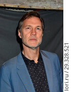 David Morrissey at the aftershow-party for the premiere The Handmaid... (2018 год). Редакционное фото, фотограф AEDT / WENN.com / age Fotostock / Фотобанк Лори