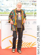 Купить «71st annual Cannes Film Festival - 'The Man Who Killed Don Quixote' - Photocall Featuring: Terry Gilliam Where: Cannes, France When: 19 May 2018 Credit: Euan Cherry/WENN.», фото № 29376881, снято 19 мая 2018 г. (c) age Fotostock / Фотобанк Лори