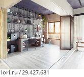 Купить «home office interior.», фото № 29427681, снято 23 января 2019 г. (c) Виктор Застольский / Фотобанк Лори