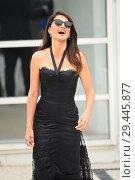 Купить «71st annual Cannes Film Festival - 'Everybody Knows' - Photocall Featuring: Penélope Cruz Where: Cannes, France When: 09 May 2018 Credit: Euan Cherry/WENN.», фото № 29445877, снято 9 мая 2018 г. (c) age Fotostock / Фотобанк Лори