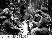 Купить «Russia», фото № 29594689, снято 7 февраля 2020 г. (c) age Fotostock / Фотобанк Лори