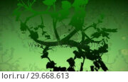 Купить «Green Plant Growth», видеоролик № 29668613, снято 29 мая 2020 г. (c) Wavebreak Media / Фотобанк Лори