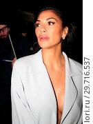 Купить «Paris Fashion Week Autumn/Winter 2018/2019 - Celebrity Sigthings Featuring: Nicole Scherzinger Where: Paris, France When: 03 Mar 2018 Credit: WENN.com», фото № 29716537, снято 3 марта 2018 г. (c) age Fotostock / Фотобанк Лори