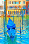 Купить «Grand Canal in Venice», фото № 29724509, снято 15 июня 2018 г. (c) Роман Сигаев / Фотобанк Лори