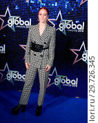 Купить «Global Awards 2018 at the Eventim Apollo Hammersmith - Arrivals Featuring: Jess Glynne Where: London, United Kingdom When: 01 Mar 2018 Credit: WENN.com», фото № 29726345, снято 1 марта 2018 г. (c) age Fotostock / Фотобанк Лори