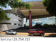 Palacio Legislativo in Asuncion (2017 год). Редакционное фото, фотограф Яков Филимонов / Фотобанк Лори