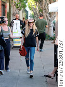 Купить «Amanda Seyfried out and about at Melrose Place Featuring: Amanda Seyfried Where: West Hollywood, California, United States When: 10 Feb 2018 Credit: WENN.com», фото № 29801737, снято 10 февраля 2018 г. (c) age Fotostock / Фотобанк Лори