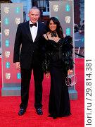 Купить «The British Academy Film Awards (BAFTA) 2018 held at the Royal Albert Hall - Arrivals Featuring: Jackie St Clair Where: London, United Kingdom When: 18 Feb 2018 Credit: Lia Toby/WENN.com», фото № 29814381, снято 18 февраля 2018 г. (c) age Fotostock / Фотобанк Лори