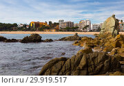 Купить «Lloret de Mar», фото № 29919517, снято 8 января 2017 г. (c) Яков Филимонов / Фотобанк Лори