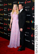 Купить «7th AACTA International Awards - Arrivals Featuring: Nicole Kidman, Hugh Jackman Where: Hollywood, California, United States When: 05 Jan 2018 Credit: FayesVision/WENN.com», фото № 29923505, снято 5 января 2018 г. (c) age Fotostock / Фотобанк Лори