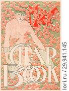 Chap Book. Редакционное фото, фотограф PicturesNow / UIG / age Fotostock / Фотобанк Лори