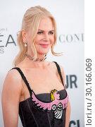 Купить «2017 Women Of The Year Awards at Kings Theater - Red Carpet Arrivals Featuring: Nicole Kidman Where: New York, New York, United States When: 14 Nov 2017 Credit: Ivan Nikolov/WENN.com», фото № 30166069, снято 14 ноября 2017 г. (c) age Fotostock / Фотобанк Лори