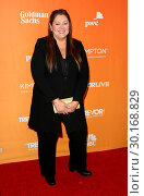 Купить «TrevorLIVE L.A. held at The Beverly Hilton Hotel in Beverly Hills, California. Featuring: Camryn Manheim Where: Los Angeles, California, United States...», фото № 30168829, снято 3 декабря 2017 г. (c) age Fotostock / Фотобанк Лори