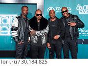 2017 Soul Train Music Awards at the Orleans Arena - Arrivals. Редакционное фото, фотограф WENN.com / age Fotostock / Фотобанк Лори