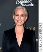 Купить «Television Academy's honoring of the 2017 Emmy Nominated Performers at Wallis Annenberg Center for the Performing Arts Featuring: Ingrid Bolso Berdal Where...», фото № 30289093, снято 15 сентября 2017 г. (c) age Fotostock / Фотобанк Лори