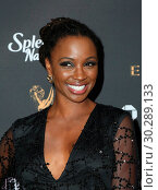 Купить «Television Academy's honoring of the 2017 Emmy Nominated Performers at Wallis Annenberg Center for the Performing Arts Featuring: Shanola Hampton Where...», фото № 30289133, снято 15 сентября 2017 г. (c) age Fotostock / Фотобанк Лори