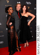 Купить «Television Academy 69th Emmy Performer Nominees Cocktail Reception held at the Wallis Annenberg Center for the Performing Arts - Arrivals Featuring: Shanola...», фото № 30302681, снято 15 сентября 2017 г. (c) age Fotostock / Фотобанк Лори