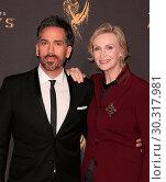 Купить «2017 Creative Arts Emmy Awards - Day 2 Featuring: Paul Witten, Jane Lynch Where: Los Angeles, California, United States When: 10 Sep 2017 Credit: FayesVision/WENN.com», фото № 30317981, снято 10 сентября 2017 г. (c) age Fotostock / Фотобанк Лори