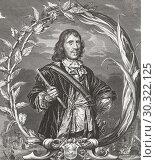 Купить «Cornelis Evertsen the Elder, 1610-1666. Dutch Admiral.», фото № 30322125, снято 4 июля 2018 г. (c) age Fotostock / Фотобанк Лори