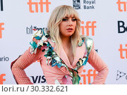 Купить «42nd Toronto International Film Festival - Lady Gaga Photocall Featuring: Lady Gaga Where: Toronto, Canada When: 08 Sep 2017 Credit: Jaime Espinoza/WENN.com», фото № 30332621, снято 8 сентября 2017 г. (c) age Fotostock / Фотобанк Лори