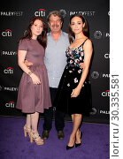Купить «The Paley Center for Media's 11th Annual PaleyFest Fall TV previews with 'Shameless' Featuring: Emma Kenney, John Wells, Emmy Rossum Where: Beverly Hills...», фото № 30335581, снято 7 сентября 2017 г. (c) age Fotostock / Фотобанк Лори
