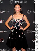 Купить «The Paley Center for Media's 11th Annual PaleyFest Fall TV previews with 'Shameless' Featuring: Emmy Rossum Where: Beverly Hills, California, United States...», фото № 30335605, снято 7 сентября 2017 г. (c) age Fotostock / Фотобанк Лори
