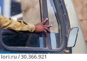 Купить «Dirty hand of indian man», фото № 30366921, снято 15 ноября 2012 г. (c) Игорь Жоров / Фотобанк Лори