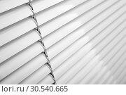 Купить «Window blinds», фото № 30540665, снято 25 октября 2013 г. (c) Tryapitsyn Sergiy / Фотобанк Лори