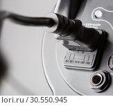 Купить «System unit», фото № 30550945, снято 16 января 2015 г. (c) Tryapitsyn Sergiy / Фотобанк Лори