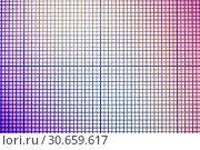 Купить «Sheet of engineering graph grid paper. Simple background texture for template, design or art.», фото № 30659617, снято 26 апреля 2019 г. (c) bashta / Фотобанк Лори