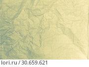 Купить «Sheet of engineering graph grid paper. Simple background texture for template, design or art.», фото № 30659621, снято 26 апреля 2019 г. (c) bashta / Фотобанк Лори