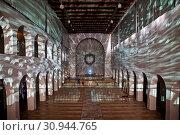 Купить «Licht-Projektion», фото № 30944765, снято 21 января 2020 г. (c) age Fotostock / Фотобанк Лори