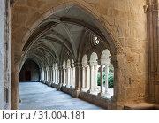 Купить «Monastery of Santa Maria de Vallbona», фото № 31004181, снято 27 января 2019 г. (c) Яков Филимонов / Фотобанк Лори