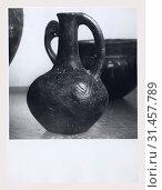 Campania, Salerno, Nocera Inferiore, Museo dell'Agro Nocerino (2018 год). Редакционное фото, фотограф Liszt Collection / age Fotostock / Фотобанк Лори